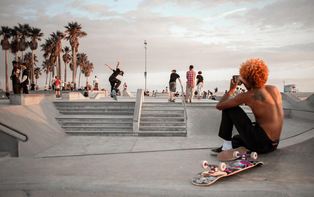 Skal du skate rundt denne sommer?